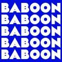 Baboon logo