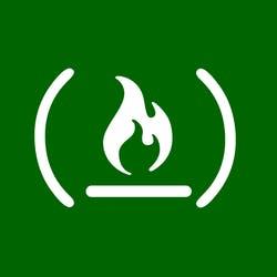 FreeCodeCamp logo