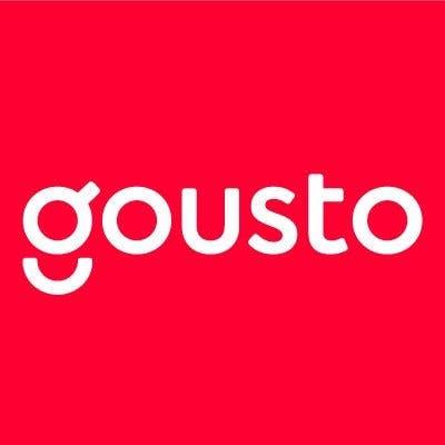 Gousto logo