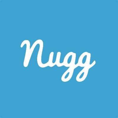 Nugg logo