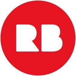 Redbubble logo