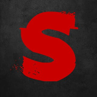 Shudder logo