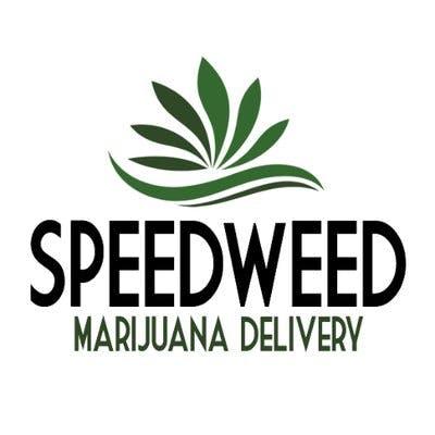 SpeedWeed logo