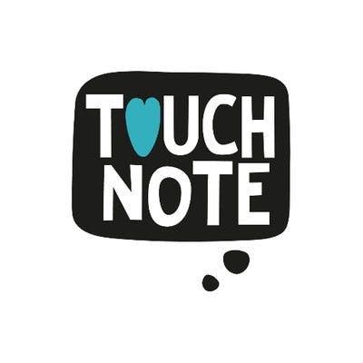 TouchNote logo